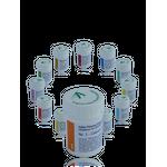 Dr. Schussler Celzout 01 Calcium fluoratum - Adler