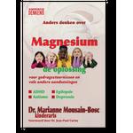 'Magnesium, de oplossing' - Marianne Mousain-Bosc