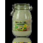 WHoly Oly kokosolie 1700 ml - extra virgin kwaliteit niet ontgeurd