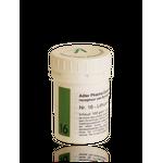 Dr. Schussler celzout nr. 16 - Lithium chloratum