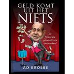 'Geld komt uit het Niets' - Ad Broere