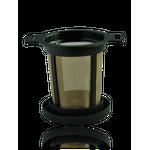 Permanent filter voor thee en koffie