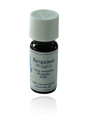 Bergamot (reggio) 10ml