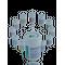 Dr. Schussler Celzout 09 Natrium phosphoricum - Adler